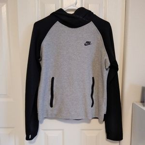 [Nike] Hooded Sweatshirt